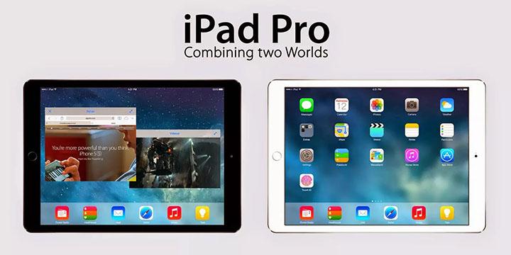 iPad ProはノートPCの代わりになる?レビューや口コミから考えてみる