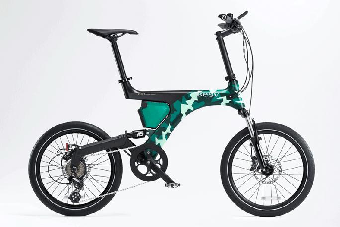 ベスビーピーエスワンの価格や販売店は?オシャレ電動自転車がほし過ぎる!