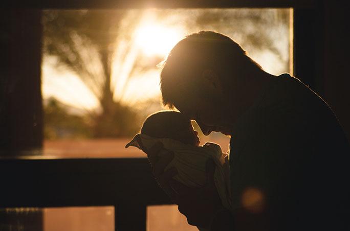マタニティブルー?産後の様子がいつもと違う時にパパがすべき3つの事