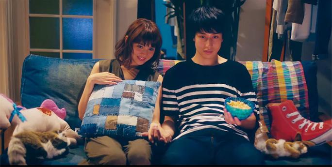 Bentham(ベンサム)僕から君へPVの出演女優・村田倫子が可愛い!