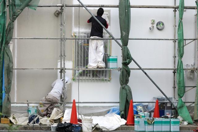 上越市エリアの外壁塗装・屋根塗装の業者さんまとめ!費用を安くする方法も